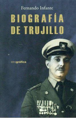 Imagen de BIOGRAFIA DE TRUJILLO