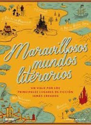Imagen de MARAVILLOSOS MUNDOS LITERARIOS