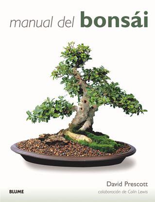 Imagen de MANUAL DEL BONSAI