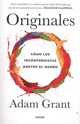 Imagen de ORIGINALES. COMO LOS INCONFORMISTAS MUEV