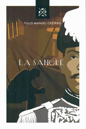 Imagen de LA SANGRE (ISFODOSU)