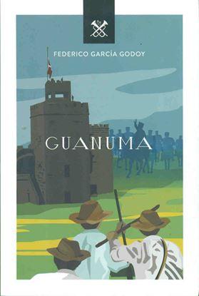 Imagen de GUANUMA (ISFODOSU)