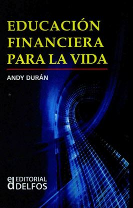 Imagen de EDUCACION FINANCIERA PARA LA VIDA