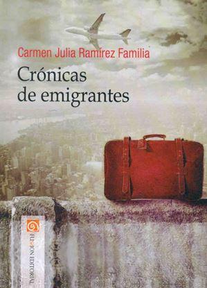 Imagen de CRONICAS DE EMIGRANTES