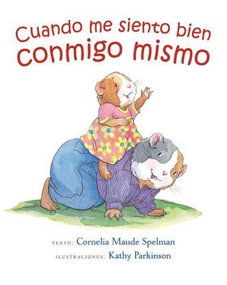 Imagen de CUANDO ME SIENTO BIEN CONMIGO MISMO