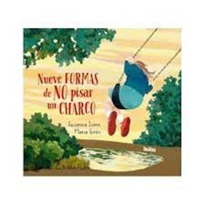 Imagen de NUEVE FORMAS DE NO PISAR UN CHARCO