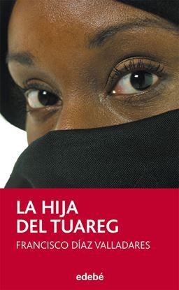 Imagen de LA HIJA DEL TUAREG