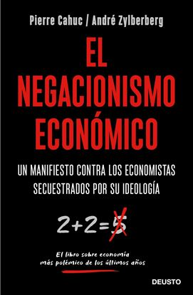 Imagen de EL NEGACIONISMO ECONOMICO