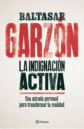 Imagen de LA INDIGNACION ACTIVA (OF2)