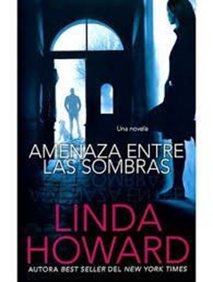 Imagen de AMENAZA ENTRE LAS SOMBRAS