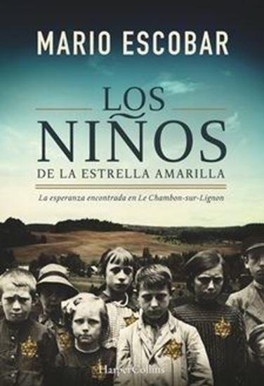 Imagen de LOS NIÑOS DE ESTRELLA AMARILLA