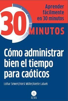 Imagen de COMO ADMINISTRAR BIEN EL TIEMPO PARA CA