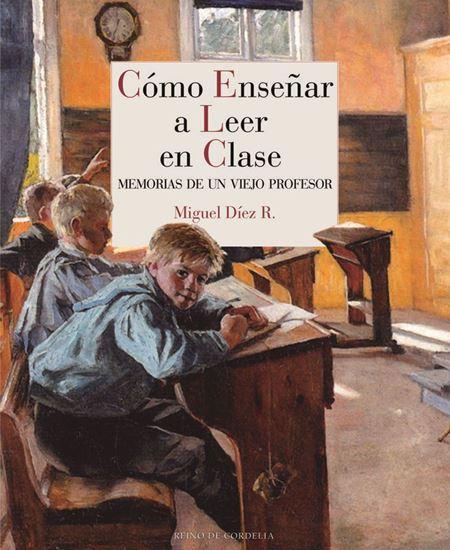 Imagen de COMO ENSEÑAR A LEER EN CLASE