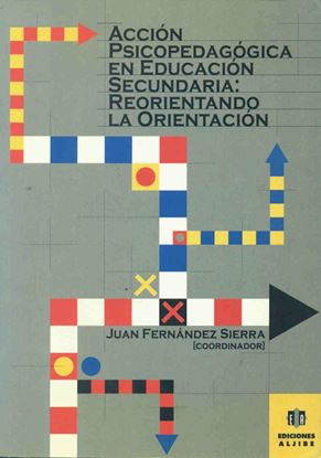 Imagen de ACCION PSICOPEDAGOGICA EN EDUCACION SECU