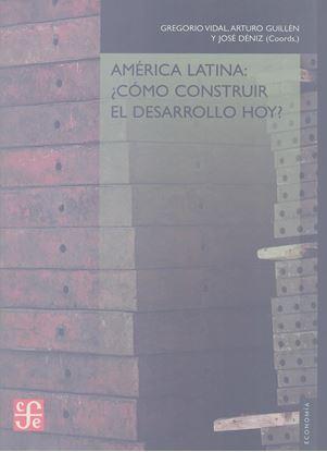 Imagen de AMERICA LATINA ¿COMO CONSTRUIR EL DESAR