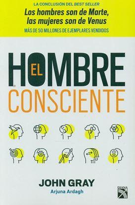 Imagen de EL HOMBRE CONSCIENTE