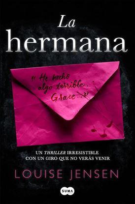 Imagen de LA HERMANA