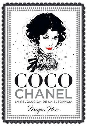 Imagen de COCO CHANEL. LA REVOLUCION DE LA ELEGANC
