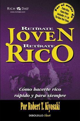 Imagen de RETIRATE JOVEN Y RICO (BOL)