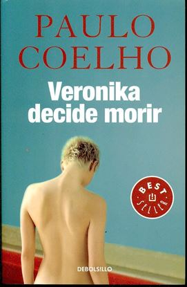 Imagen de VERONIKA DECIDE MORIR (BOL)