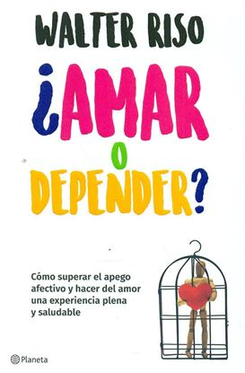 Imagen de AMAR O DEPENDER? (MX)