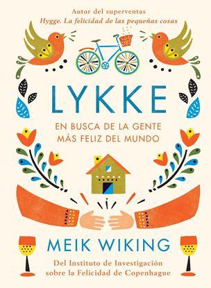 Imagen de LYKKE. EN BUSCA DE LA GENTE FELIZ DEL MU