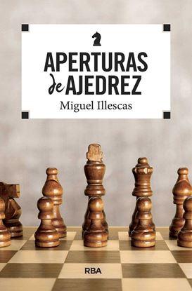 Imagen de APERTURAS DE AJEDREZ