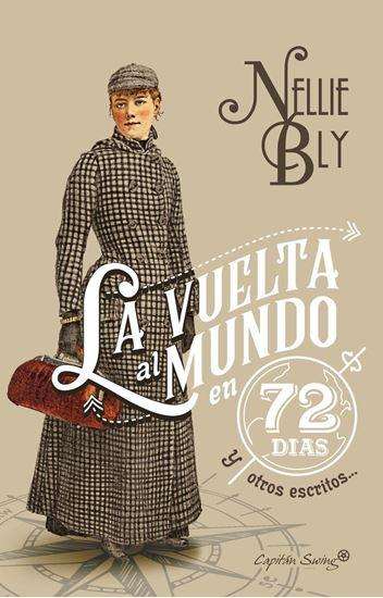 Imagen de ALREDEDOR DEL MUNDO EN 72 DIAS