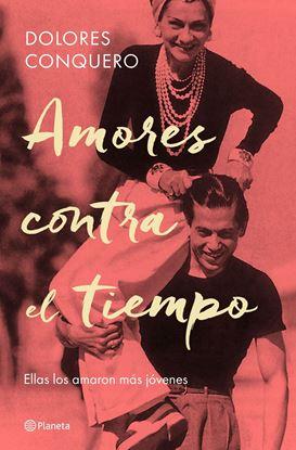 Imagen de AMORES CONTRA EL TIEMPO (OF1)