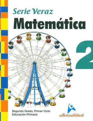 Imagen de MATEMATICA SERIE VERAZ 2 (BASICA)