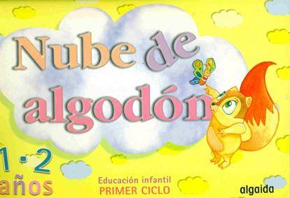 Imagen de NUBE DE ALGODON 1-2