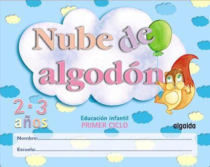 Imagen de NUBE DE ALGODON 2-3