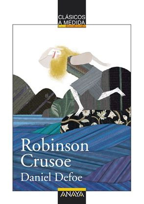 Imagen de ROBINSON CRUSOE (ANAYA)