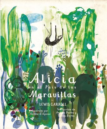 Imagen de ALICIA EN EL PAIS DE LA MARAVILLAS (TH)