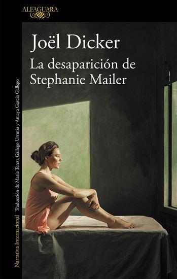 Imagen de LA DESAPARICION DE STEPHANIE MAILER (b)