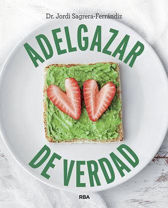 Imagen de ADELGAZAR DE VERDAD