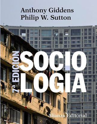 Imagen de SOCIOLOGIA