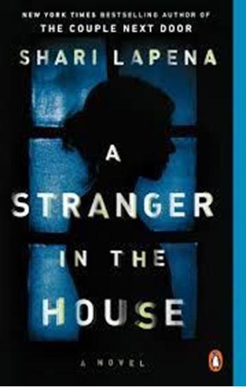 Imagen de A STRANGER IN THE HOUSE
