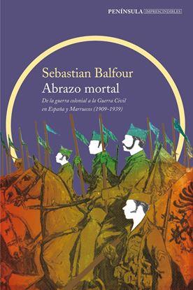 Imagen de ABRAZO MORTAL ( GUERRA COLONIAL Y (OF)