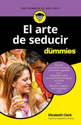 Imagen de EL ARTE DE SEDUCIR PARA DUMMIES