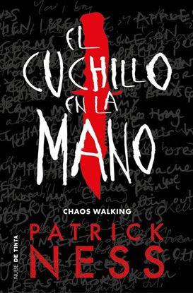 Imagen de EL CUCHILLO EN LA MANO (CHAOS 1)