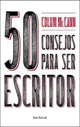 Imagen de 50 CONSEJOS PARA SER ESCRITOR