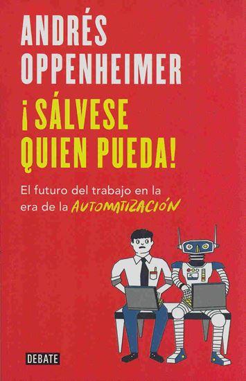 Imagen de SALVESE QUIEN PUEDA!