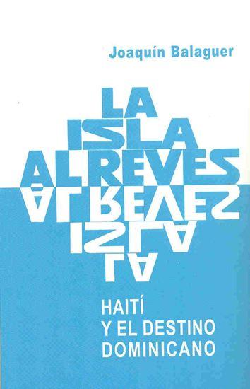 Imagen de LA ISLA AL REVES