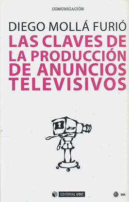 Imagen de LA CLAVES DE LA PRODUCCION DE ANUNCIOS T