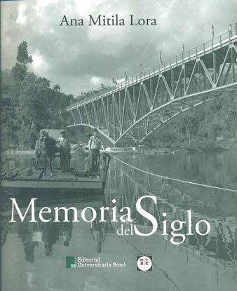 Imagen de MEMORIA DEL SIGLO (TB)