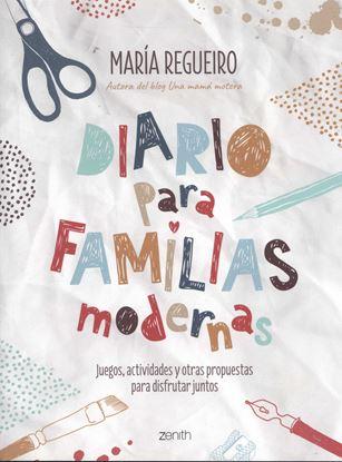 Imagen de DIARIO PARA FAMILIAS MODERNAS