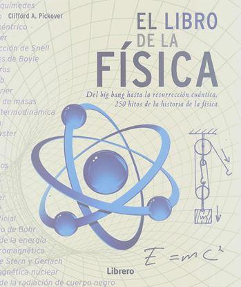 Imagen de EL LIBRO DE LA FISICA