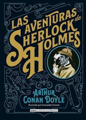 Imagen de LAS AVENTURAS DE SHERLOCK HOLMES (CLASIC