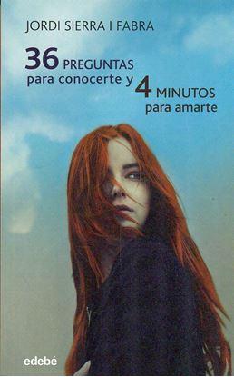 Imagen de 36 PREGUNTAS PARA CONOCERTE Y 4 MINUTOS